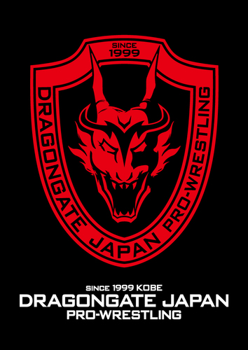 DRAGON GATE PRO-WRESTLING
