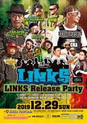 IRIE STYLE Pro presents LINKS