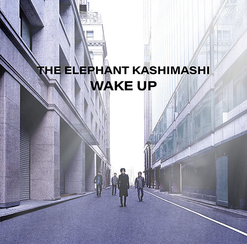 23rd ORIGINAL ALBUM「Wake Up」