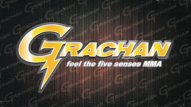 GRACHAN ロゴ