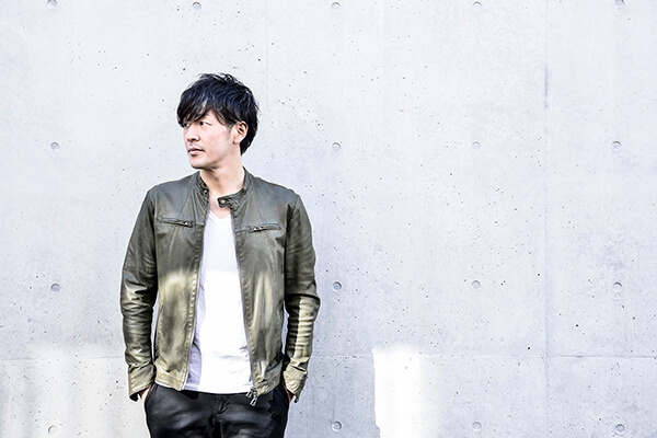 荒井岳史(band apart)