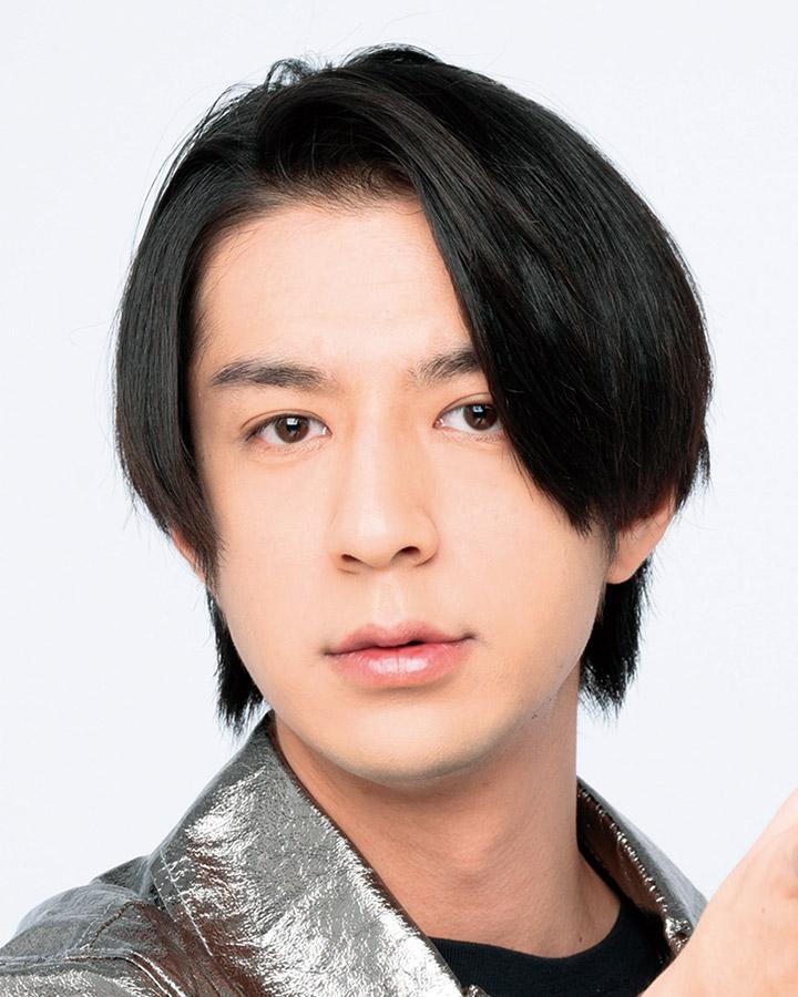 魔進戦隊キラメイジャー 松本 寛也(スーパー戦隊親善大使)