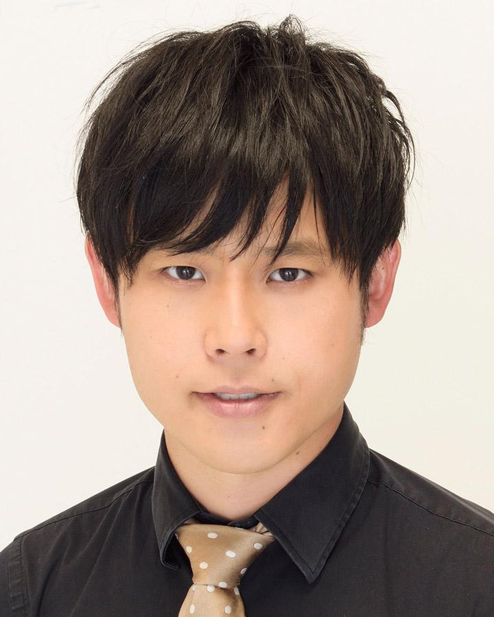仮面ライダーセイバー  篠宮 暁(オジンオズボーン)