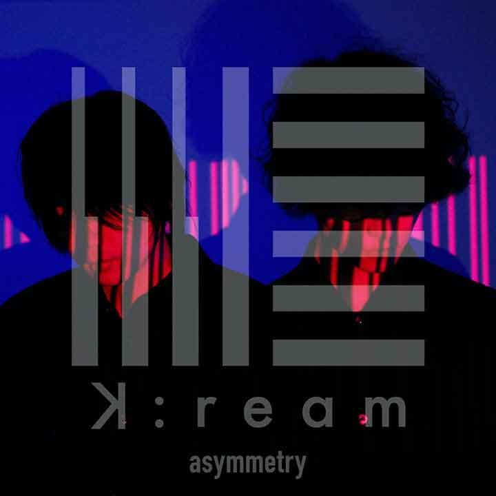 「asymmetry」