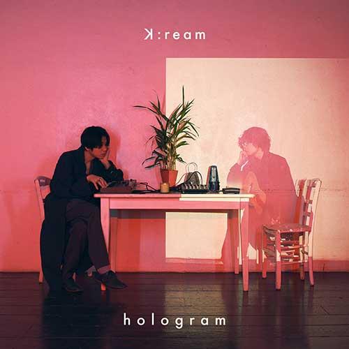 「hologram」